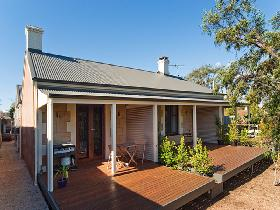 Strathalbyn Villas - Accommodation Daintree