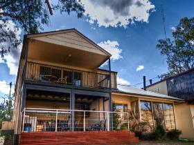 River Shack Rentals - The Manor - Accommodation Daintree