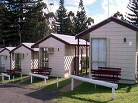 Victor Harbor Beachfront Holiday Park - Accommodation Daintree