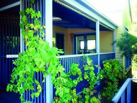 Lavender Blue Country Apartments - Accommodation Daintree