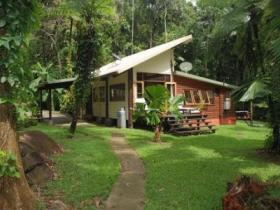 Stonewood Retreat - Accommodation Daintree