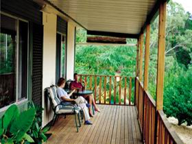 Taralee Orchards - Accommodation Daintree