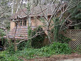 Crafers Cottages - Cherrytree Cottage - Accommodation Daintree