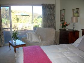 Sundance Bed and Breakfast - Accommodation Daintree