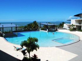 Vue Apartments Trinity Beach - Accommodation Daintree