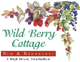 Wild Berry Cottage - Accommodation Daintree