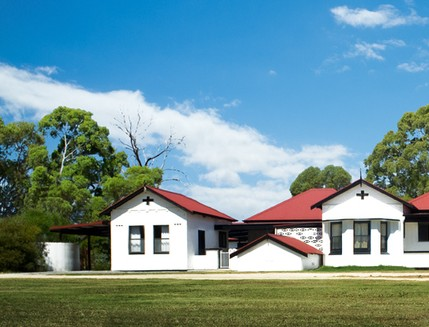 Whurra Mundi Homestead
