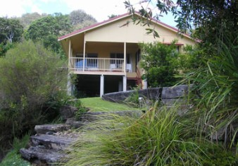 Toolond Plantation Guesthouse - Accommodation Daintree