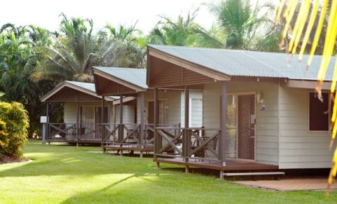 Darwin FreeSpirit Resort - Accommodation Daintree