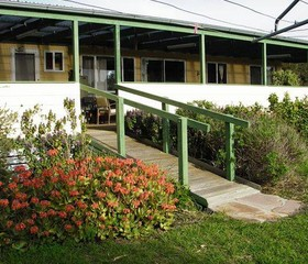 The Folly Holiday Home - Accommodation Daintree