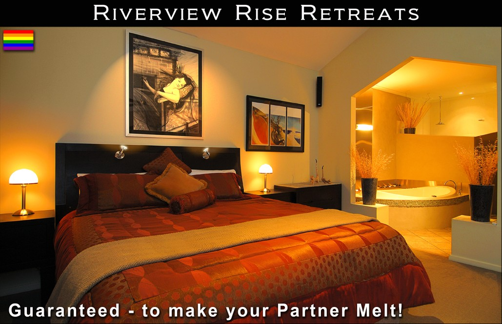 Riverview Rise Retreats - Accommodation Daintree