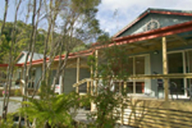 Crays Accommodation - The Esplanade - Accommodation Daintree