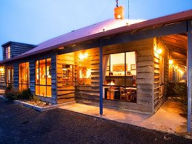 Central Highlands Lodge Accommodation - Accommodation Daintree