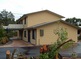 North East Restawhile Bed  Breakfast - Accommodation Daintree
