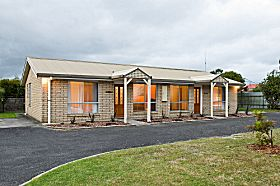 Leisureville Holiday Villas - Accommodation Daintree
