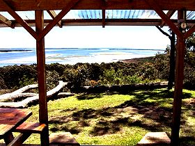 Island View Spa Cottage - Accommodation Daintree