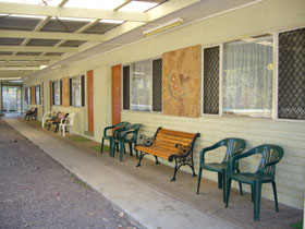 Beerburrum Motel Lodge  Cabins