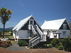 Lester Cottages Complex - Accommodation Daintree
