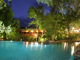 Thala Beach Lodge - Accommodation Daintree