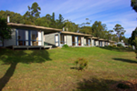 Bruny Island Explorer Cottages - Accommodation Daintree