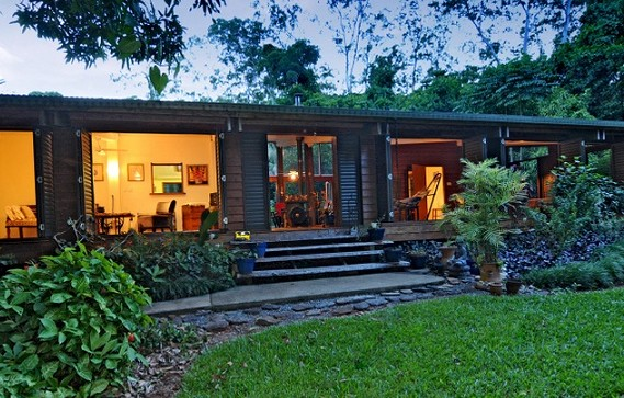 Cow Bay Homestay Bed and Breakfast - Accommodation Daintree