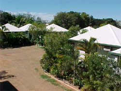 Gee Dees Family Cabins - Accommodation Daintree