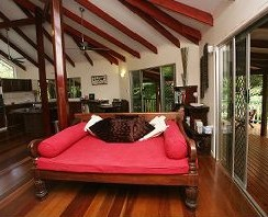 Daintree Secrets Award Winning Retreat - Accommodation Daintree