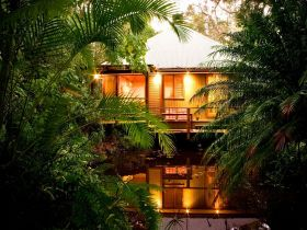 Hunchy Hideaway - Accommodation Daintree