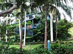 Montville Country Cabins - Accommodation Daintree