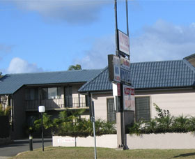 Pigeon House Motor Inn Ulladulla - Accommodation Daintree
