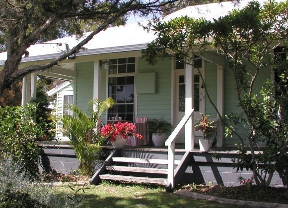 Huskisson Bed  Breakfast - Accommodation Daintree
