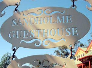 Sandholme Guesthouse 5 Star - Accommodation Daintree