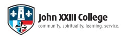 John XXIII College - Accommodation Daintree