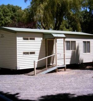 Castlemaine Central Cabin  Van Park - Accommodation Daintree