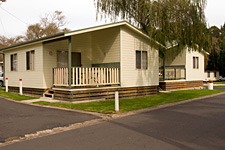 Pleasurelea Tourist Resort and Caravan Park - Accommodation Daintree