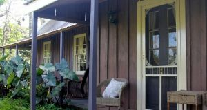 Arcadia Bed and Breakfast - Accommodation Daintree