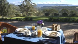 Acacia House Bed and Breakfast - Accommodation Daintree