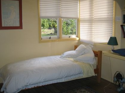 Chauvel Park B and B - Accommodation Daintree