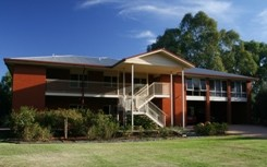 Elizabeth Leighton Bed and Breakfast - Accommodation Daintree