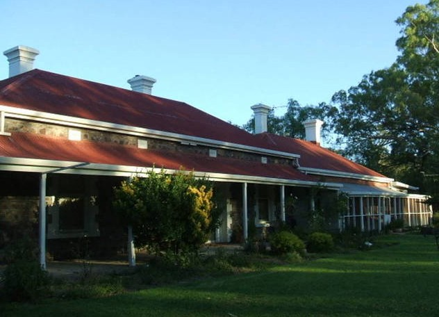 Avoca-on-Darling Hospitality - Accommodation Daintree
