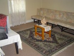 Coras Gypsum Cottage - Accommodation Daintree