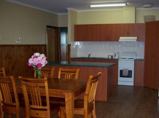 Riverland Holiday Cottage - Accommodation Daintree