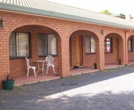 Cooma Country Club Motor Inn - Accommodation Daintree