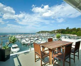 Crows Nest - Nelson Bay - Accommodation Daintree