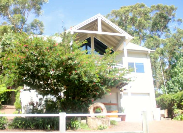 Nelson Bay Bed and Breakfast - Accommodation Daintree