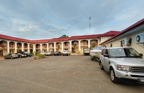 Club Motor Inn Narrandera - Accommodation Daintree