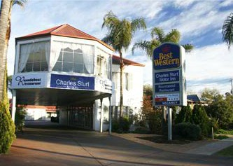 Charles Sturt Hotel - Accommodation Daintree