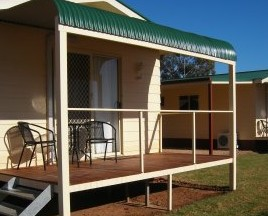 Kames Cottages - Accommodation Daintree