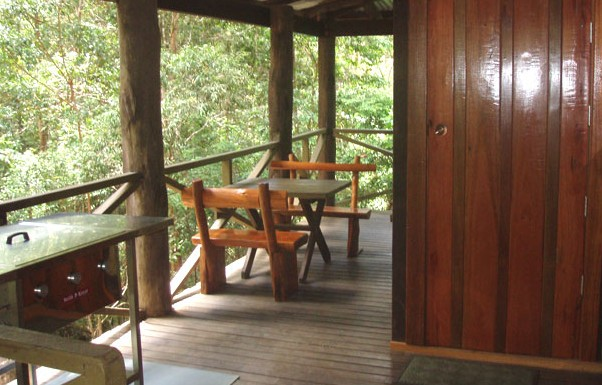 Carawirry Cabins - Accommodation Daintree