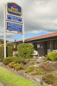 Best Western Endeavour Apartments - Accommodation Daintree